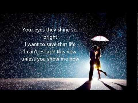 Imagine Dragons-demons(lyrics) video