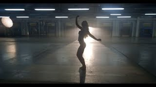 Alice Chater - Hourglass (The Making Of The Video)