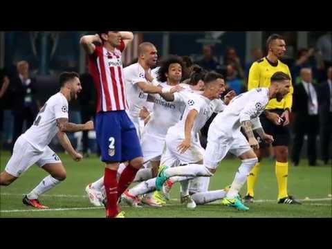 Atletico de Madrid 0 Vs Real Madrid 0 | La Liga 18/11/2017 | Ver partido en vivo thumbnail