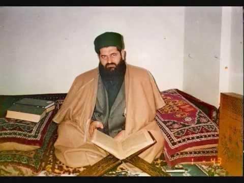 Seyyid Muhammed Akif Geylani. - kadiri ilahisi
