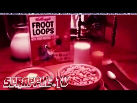 The Great Froot Loop Conspiracy [Open Resource w/ Oskar Castro]