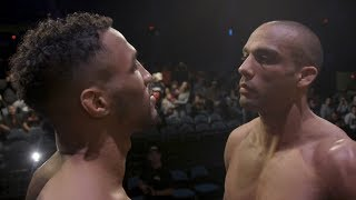 Fight Night Atlantic City: Weigh-in Highlight