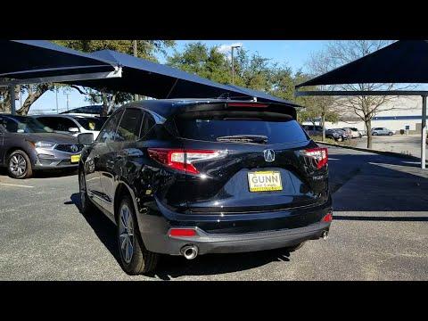 2020 Acura RDX San Antonio, Austin, Houston, Dallas, Boerne, TX AT9026