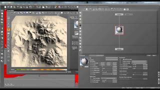 Vue Tutorial: Rocky Mountain Fractal