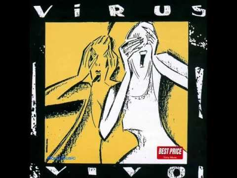 Virus - Vivo 1 [Album Completo]