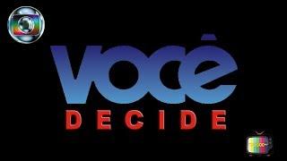Você Decide - A Vizinha (completo) 03/04/97