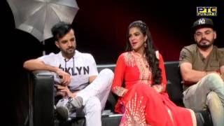 Happy Raikoti & Diljott in PTC Showcase | Movie: Teshan | Interview | PTC Punjabi