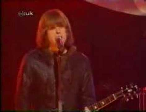 Mansun - Fool live at CDUK