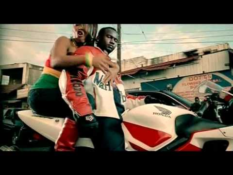 Beenie Man - Dude Remix Featuring Shawna