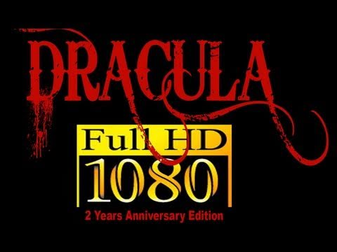 Dracula ☆  Full Movie In High Definition - Hd video