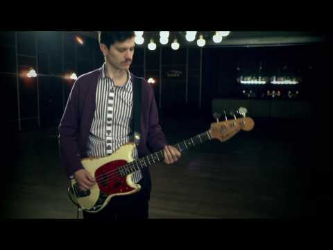 Efterklang - I Was Playing Drums (4AD Sessions)