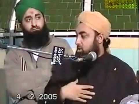Gustakh e Rasool jannat mein jayenge by Mufti Muhammad Akmal Sahab