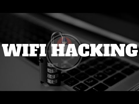 Wifi Hacking ? STOP using WEP Wireless Encryption TODAY. Live Demo !!! HINDI