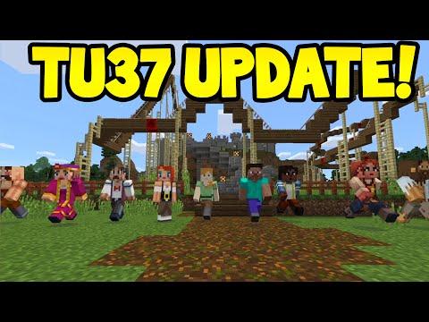 Minecraft (Xbox360/PS3) - TU37 Update! - SUBMIT MINI GAMES/ BATTLE!
