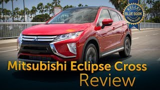 2019 Mitsubishi Eclipse Cross - Review & Road Test