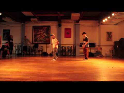 """BIG CHIPS"" Choreography by Mike Cameron & Jerome Esplana"
