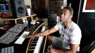 Watch Brian McKnight Me & You video