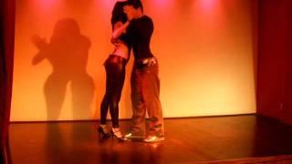 Kizomba Show Fred & Miriam - Anselmo Ralph - Há quem queira