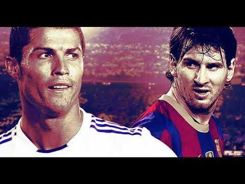 FIFA 12 - Cristiano Ronaldo Vs Lionel Messi [HD]