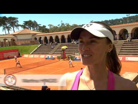 Martina Hingis Excels in Coaching Role