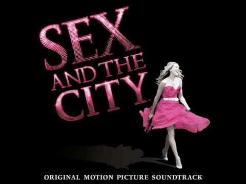 Секс в большом городе / Sex And The City - SoundTrack (2008) скачать бес