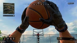 Playing BASKETBALL in the *NEW* Call of Duty Battle Royale