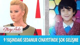 Sedanur Güzel cinayetinde şok tutuklama - Müge Anlı ile Tatlı Sert  14 Aralık 2018