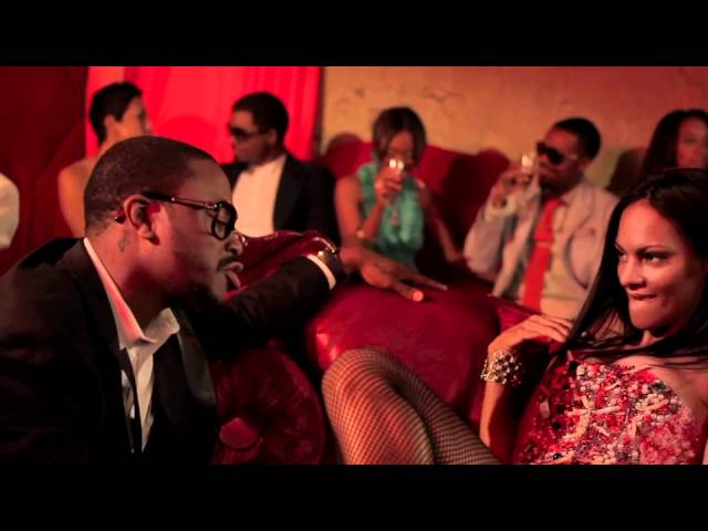 Jeff Bradshaw - Til Tomorrow feat. Raheem DeVaughn & Ms. Jade