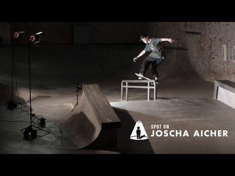 Spot On - Joscha Aicher