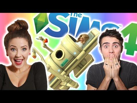 Having A Baby!!   Zalfie Sims 4 #8