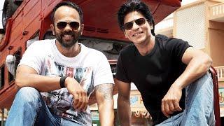 Shahrukh Khan & Rohit Shetty To REUNITE For A Film Again