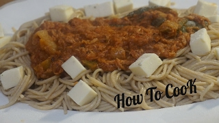 HOW TO MAKE A FAST HEALTHY AND EASY 30 MINUTE'S MEAL RECIPE 2017