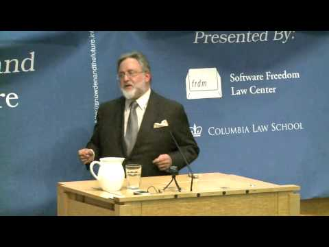 Prof. Eben Moglen on Snowden & NSA spying talk 4 of 4