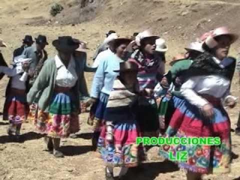 SANTIAGO EN HUASICANCHA  AÑO 2007  Nº 2