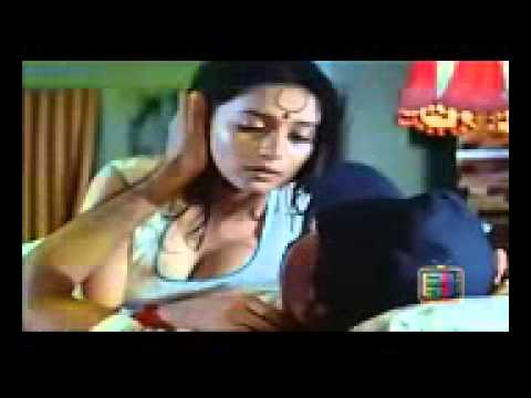 Booby Madhuri Dixit Kissing Scene video