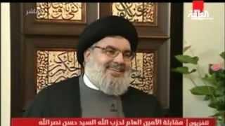 انتقادات للتلفزيون الرسمي اللبناني بعد بثه مقابلة لنصرالله يهاجم فيها السعودية
