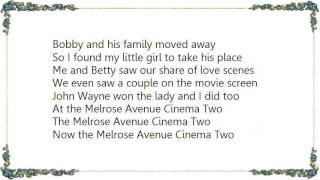 Watch Clay Walker The Melrose Avenue Cinema Two video
