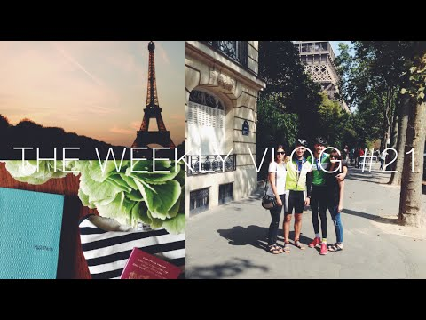 The Weekly Vlog #21 ViviannaDoesVlogging