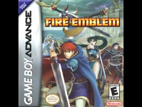 Misc Computer Games - Fire Emblem - Together We Ride