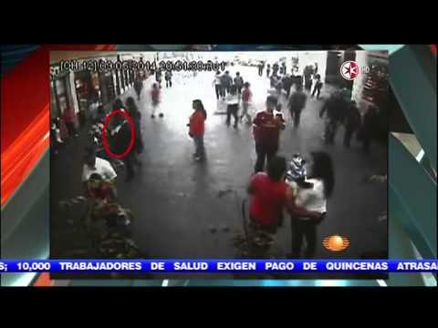 Capturan a dos secuestradores en Iztapalapa
