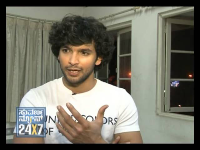 Diganth heads to Bollywood with 1920 London - Cinema Hungaama - Suvarna News
