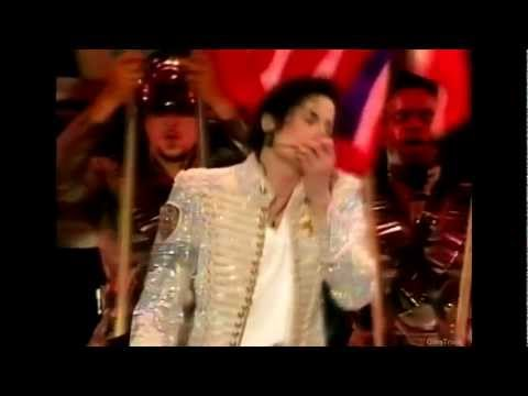 Michael Jackson-history-live In Helsinki video