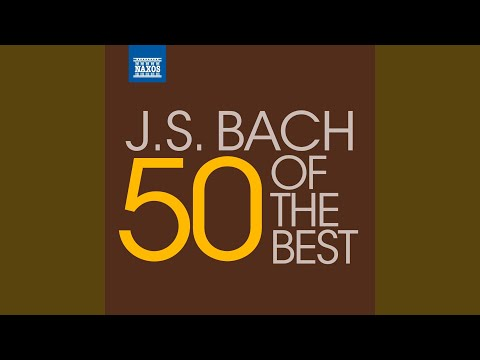 Overture (Suite) No. 3 in D Major, BWV 1068: Orchestral Suite No. 3 in D Major, BWV 1068: II....