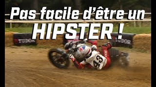 LORSQUE J'ÉTAIS UN HIPSTER  ► WHEELS & WAVE 2017   ► English Subs