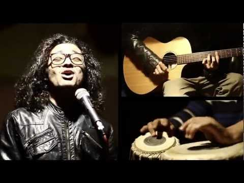 Butterfly - Jason Mraz Cover (Rohit John Chettri and Ashesh Kulung Rai)