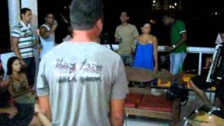 Vídeo 119 de Trio Nordestino