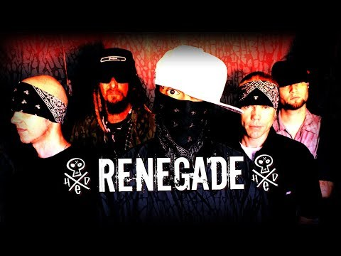 Renegade is listed (or ranked) 6 on the list Favorite Songs To Listen To When You're Pissed Off...
