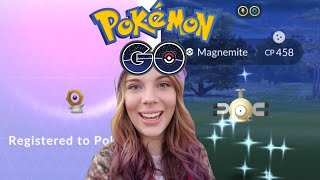 HOW TO CATCH MELTAN WITHOUT COMPLETING QUEST! + New Shiny and Community Day News! ( Pokemon Go )