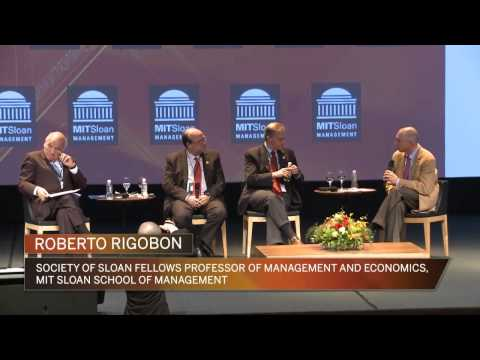 MIT Sloan Latin America-China Conference: Panel 1 – Growth Prospects in Latin America