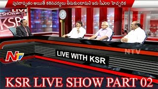 discussion-on-corruption-in-two-telugu-states-ksr-live-show-part-02-ntv